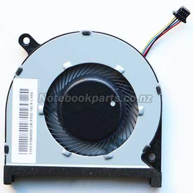 CPU cooling fan for FCN DFS5K12114262D FM6A