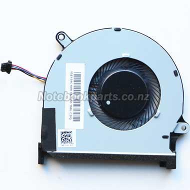 FCN DFS5K22115371D FM6B fan