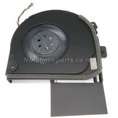 CPU cooling fan for FCN DFS601712M00T FK0A
