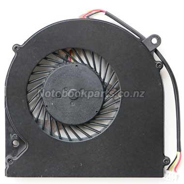 CPU cooling fan for FCN DFS551205WQ0T FKLF