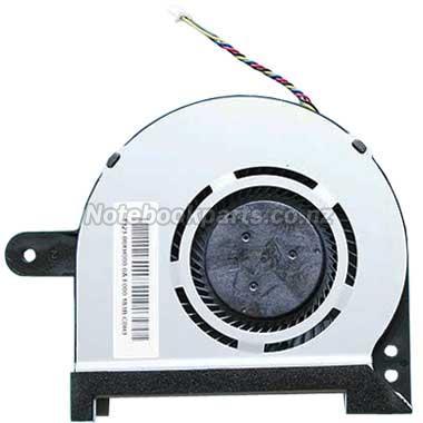 CPU cooling fan for FCN DFS561405PL0T FJ7C