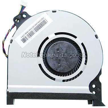 FCN DFS541105VC0T FJ7D fan