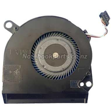 CPU cooling fan for DELTA ND55C03-16L04