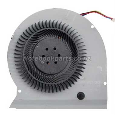 CPU cooling fan for FCN DFS2013126R0T FK07