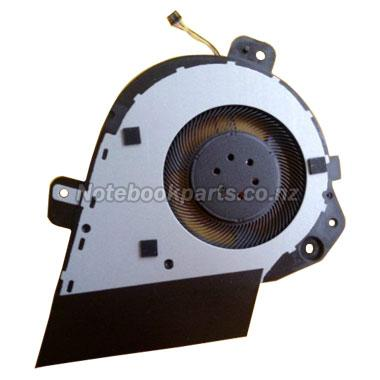 CPU cooling fan for FCN DFS5K12115491P FLL5