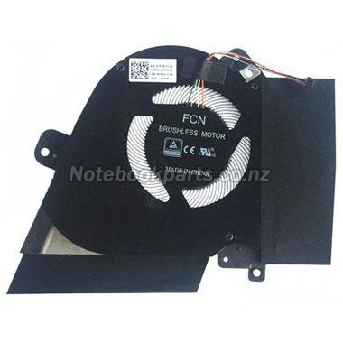 FCN DFS5K12304363C FLLA fan