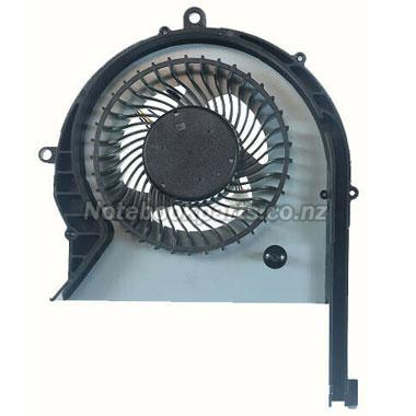 CPU cooling fan for FCN DFS2013121A0T FKLH