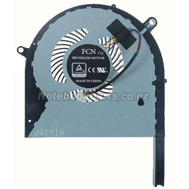 FCN DFS593512MN0T FKLJ fan