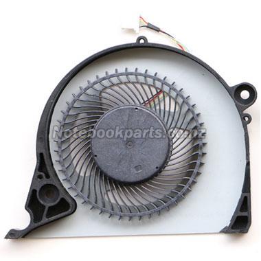CPU cooling fan for FCN DFS200005CD0T FKJD