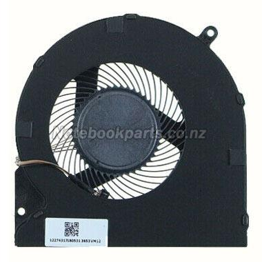 CPU cooling fan for FCN DFS2004051P0T 0FKRD0000H
