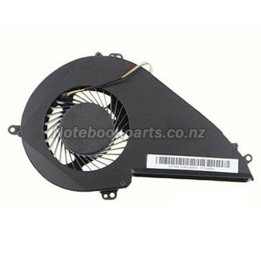 CPU cooling fan for FCN DFS201312000T FJCW