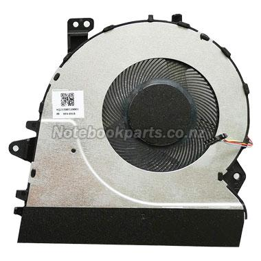 Cooling fan for Asus Zenbook 14 Ux431fa