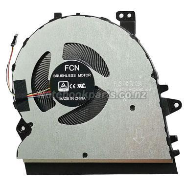 Asus Zenbook 14 Ux431fa fan