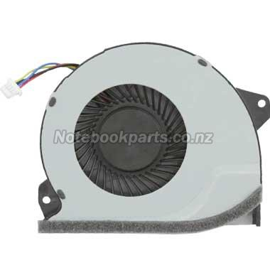 CPU cooling fan for FCN DFS501105PR0T FJB8
