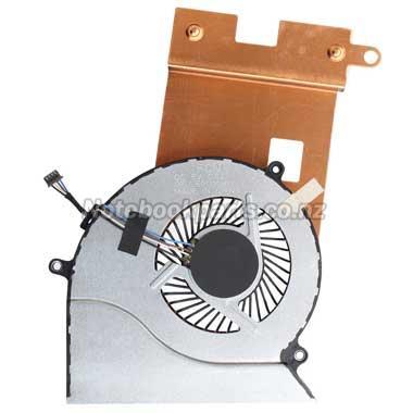 CPU cooling fan for FCN 0FJL50000H
