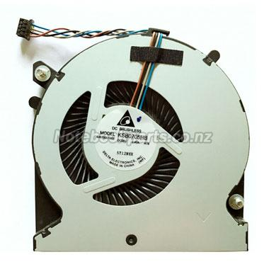 Hp Zbook 15u G2 fan