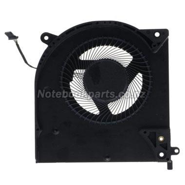 GPU cooling fan for FCN DFSCK324162A2P FLHU