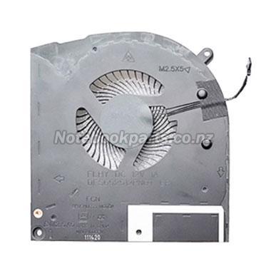 FCN DFS652512PN0T FLHY fan