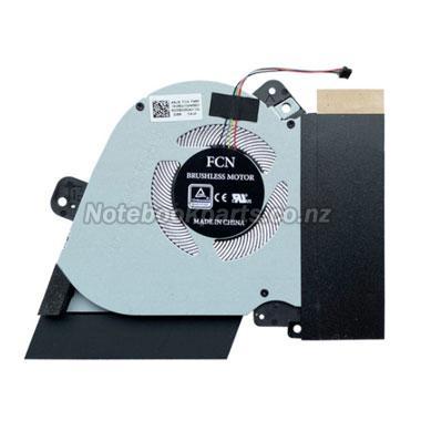 FCN DFS5K12304363C FM6F fan